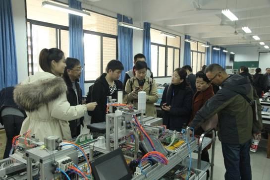 2017年西部高校电工电子基础课程实验教学案例设计竞赛在重庆大学举行